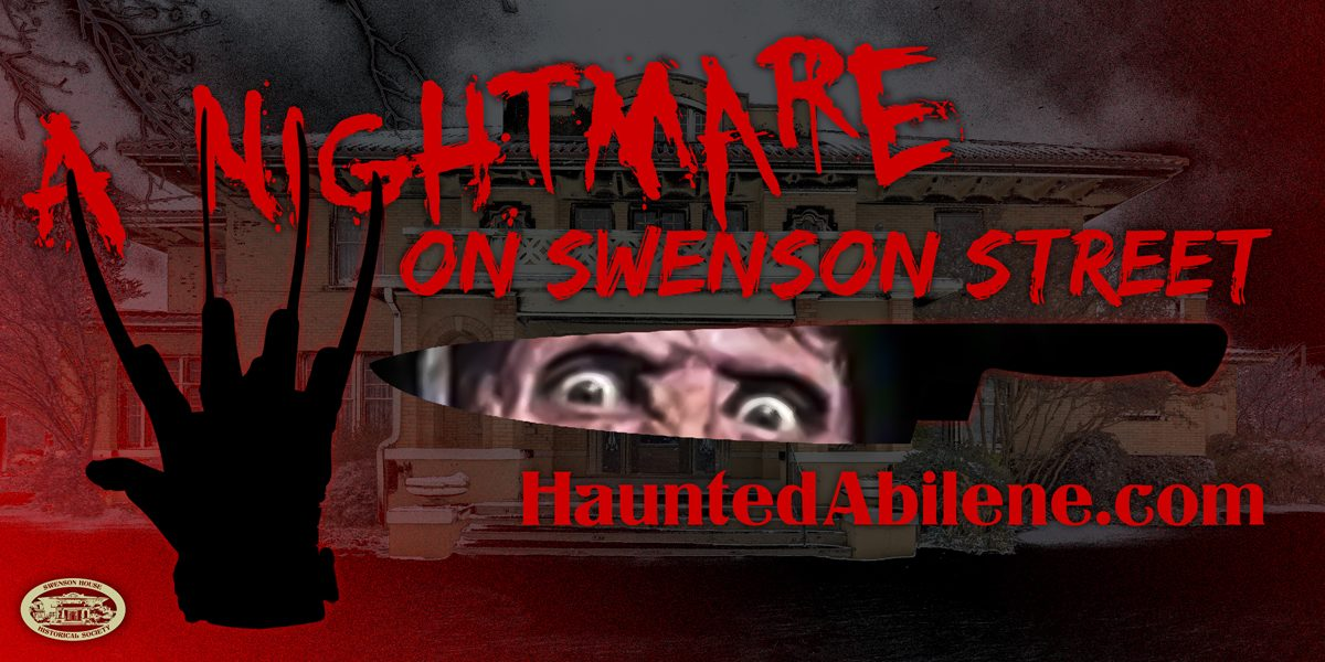 HauntedAbilene.com